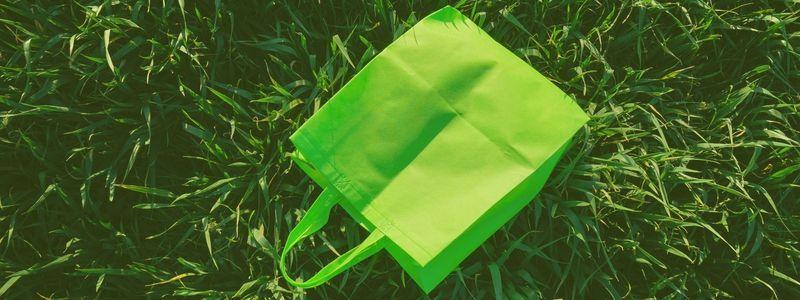 Shoppertassen en draagtassen